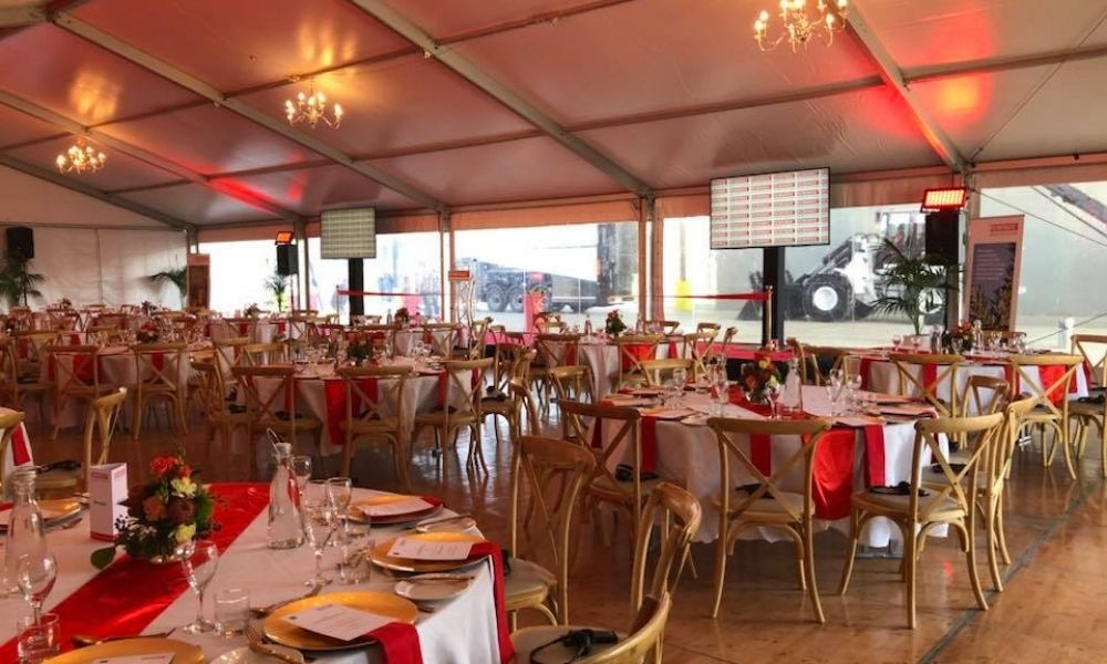 Paramount Event Hire