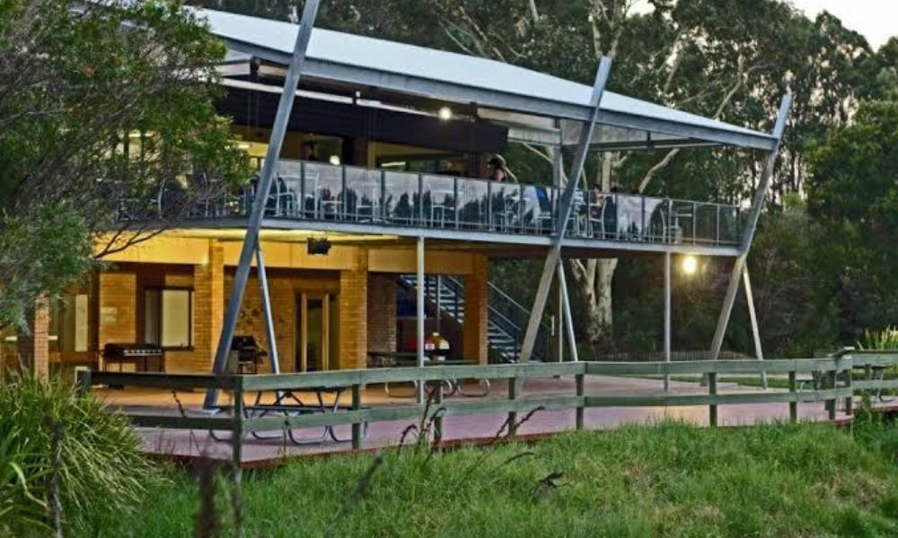 The Hunter Wetlands Centre